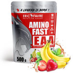 Amino Fast EAA : Amino - Acides aminés en poudre