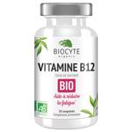 Vitamine B12 Bio : Vitamine B12 en comprimés Bio