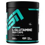 L-Glutamine Giga Caps : Glutamine en capsule