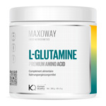 L-Glutamine : L-Glutamine en poudre