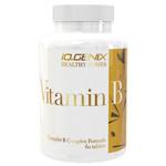 Vitamin B : Complexe de vitamines B