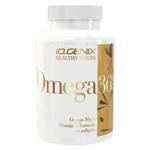 Omega 3-6-9 : Complexe oméga 3/6/9