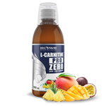 L-Carnitine Pro Zero : Carnitine liquide