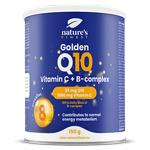 Golden Q10 : Complexe de coenzyme Q10 en poudre