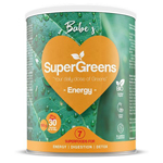 SuperGreens Energy : Complexe énergétique Bio