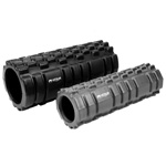 Spirit Dual Foam Roller : Rouleau de massage pour yoga/pilates/fitness