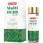Multiherb : Complexe vitamines, minéraux et plantes