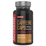 Caffeine Caps : Caféine en capsule
