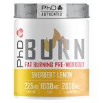 Burn Pre-Workout