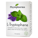 L-Tryptophane : L-Tryptophane en capsules