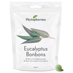 Bonbons eucalyptus : Bonbons à l'eucalyptus