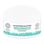White Cleansing Butter : Beurre blanc démaquillant Bio