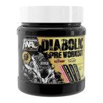 Diabolic Pre Workout : Booster de force et d'énergie