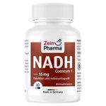 NADH (coenzyme 1) : NADH