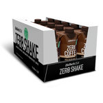 Zero Coffee : Café protéiné prêt à boire