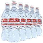 Nartes Sport Spring Water : Eau minérale naturelle