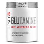 Glutamine : Glutamine - acide aminé