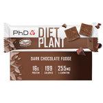 Diet Plant Bars : Barre de protéines minceur végétale