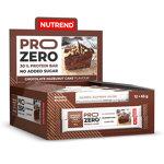 ProZero Bar : Barre protéinée