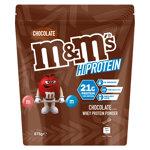 M&Ms Hi Protein : Concentré de protéine de Whey