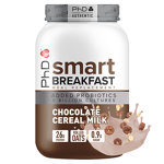 Smart Breakfast : Substitut de petit-déjeuner