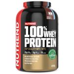 100% Whey Protein : Concentré de protéines de Whey