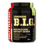 Compress B.I.G. : Weight gainer - Hard Mass Series