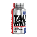 Taurine : Dynamisant et stimulant neuromusculaire