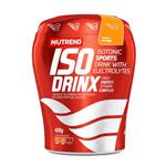 ISOdrinx : Boisson isotonique d'endurance