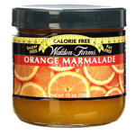 Orange Marmalade Fruit Spread : Marmelade d'orange