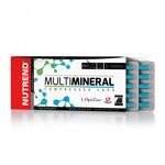 Multimineral Aquamin : Verbund von Mineralien