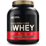 100% Whey Gold Standard : Concentré de protéines de Whey