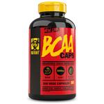 Mutant BCAA : BCAA - Acides Aminés