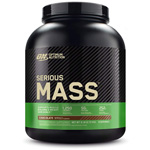 Serious Mass : Weight Gainer - Extreme Masse Series
