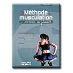 Méthode Lafay au féminin : 80 exercices de musculation sans matériel