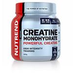 Créatine Monohydrate : 100% Créatine monohydrate