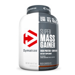 Super Mass Gainer : Weight Gainer - Extreme Masse Series