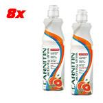 Carnitin Drink : Erfrischungsgetränk auf Basis von Carnitin
