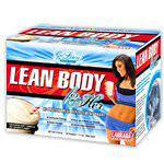 Lean Body For Her : Substitut de repas pour femmes