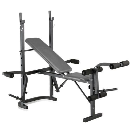 Pump xt banc de musculation pliable de techsport - Prix d un banc de musculation ...