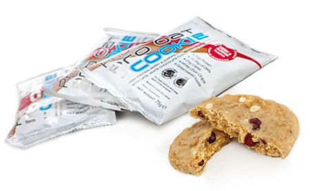 Pro oat - Cookie