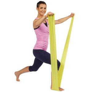 Exercices de renforcement musculaire