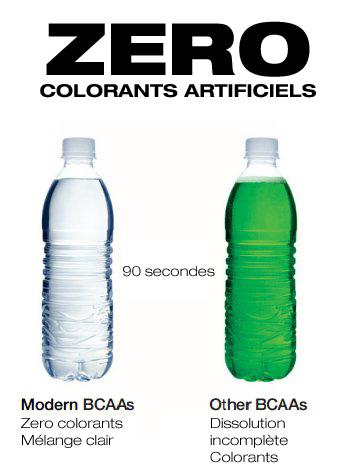 Fortgeschrittene BCAA-Pulver Komplex