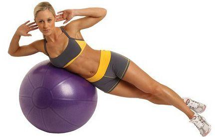 Renforcement musculaire et gainage