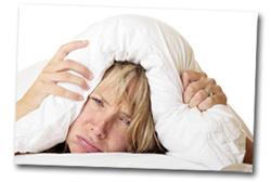 Gegen Schlafstorungen