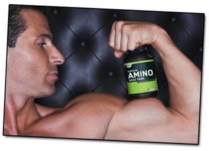 AMINO  Amino-Sauren