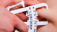 Mesureur de graisse corporelle