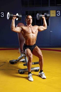 Decuplez vos performances musculaires