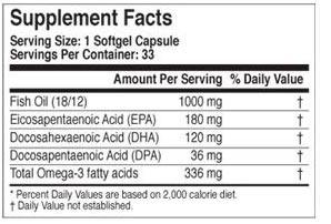 Omega 3 - acide gras essentiel