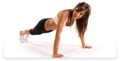 80 exercices de musculation sans materiel
